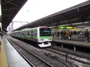 JR-Line